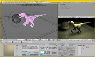 """Creators Workshop """"3-D Animation 101"""""""