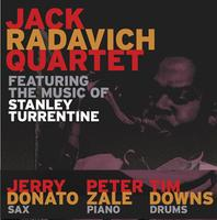 Jack Radavich Quartet