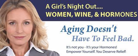Women, Wine, and Hormones