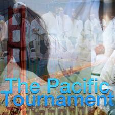 The Pacific Tournament logo
