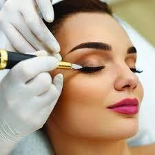 Permanent Make-up Training Eyes, Lips, Brows Masterclass Certification