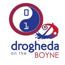 CoderDojo Drogheda on the Boyne logo