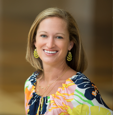 Sarah Shuping, Associate Director logo