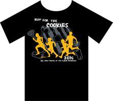 Run for the Cookies 5K Run/Walk and One Mile Run/Walk