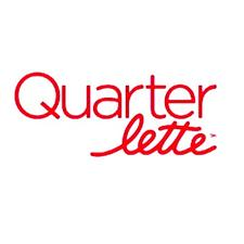 Quarterlette logo