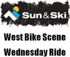 West Bike Scene Wednesday Ride!