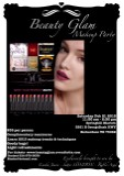 Beauty Glam Makeup Party Hosted By Eiasha...