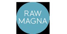 RAW Magna logo