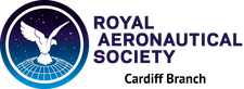 Royal Aeronautical Society Cardiff Branch logo