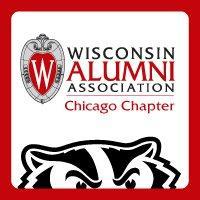 Wisconsin Alumni Association - Chicago Chapter logo