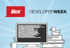 The Dice-Sponsored DevBlogger Lounge & VIP Happy Hour