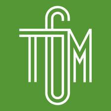 Ticaret Geliştirme Merkezi (TGM) logo