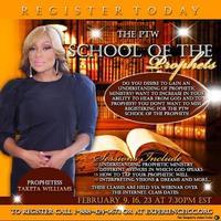 Prophetic School of Ministry