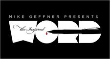 Mike Geffner Presents The Inspired Word logo