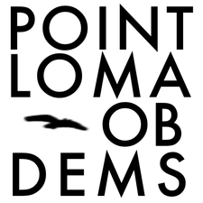 Point Loma Democratic Club logo