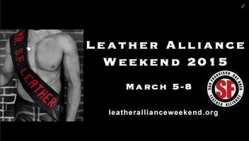 Awards Brunch: 49th SF Leather Community Awards
