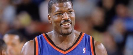 Larry Johnson & Friends All Star Weekend Tip Off Party