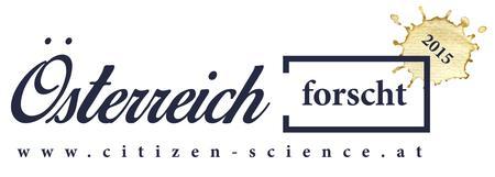 Österreichische Citizen Science Konferenz 2015