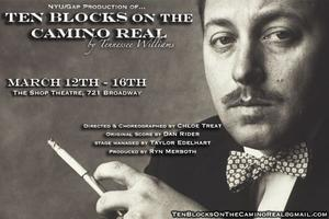 """Ten Blocks on the Camino Real"" by Tennessee Williams"