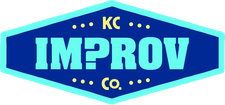 Kick Comedy logo