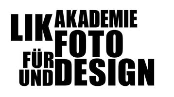 """LIK SOMMER Akademie für Foto und Design """"Helmut Newton..."""