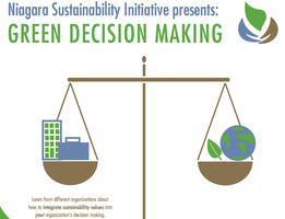 Green Decision Making