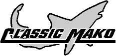 13th  Annual Classic Mako Funament