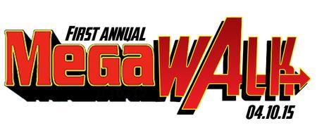 First Annual MegaWalk