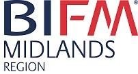 BIFM Midlands Region logo