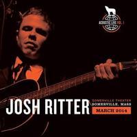 Josh Ritter @ Treefort Music Fest 2015