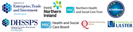 NI Connected Health Ecosystem Meeting March 2015:...