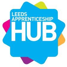 Leeds Apprenticeship Hub logo