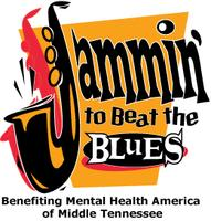 Jammin' to Beat the Blues Patron Party