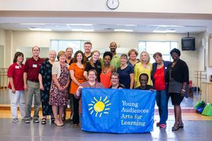 Celebration of Arts: Interactive Learning through the...
