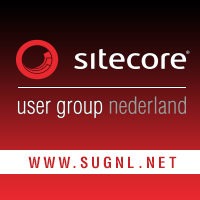 Sitecore User Group Nederland Bijeenkomst (Estate)