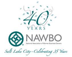 NAWBO SLC 35 Year Anniversary Trailblazer & State of...
