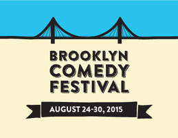 Brooklyn Comedy Festival 2015 Performer Submissions