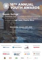 16th Annual Hispanic Heritage Foundation National...