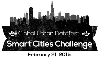 Global Urban Datafest: Smart Cities Challenge - Boston
