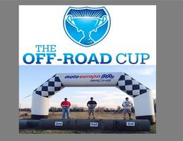 Off Road Cup Camping Prepay