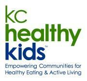 KC Healthy Kids logo