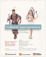 Cultural Appropriation Symposium