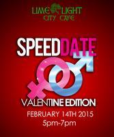 Valentines speed dating liverpool