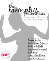 The Memphis Monologues Benefiting Planned Parenthood