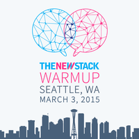 The New Stack WarmUp: Seattle