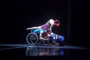 Axis Dance Performance & DIS/PLAY Artists Panel