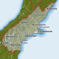 Four Years On 2015 - Christchurch Earthquake February...