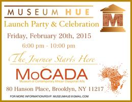 Museum Hue Launch Party and Celebration
