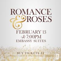 Romance and Roses 2015