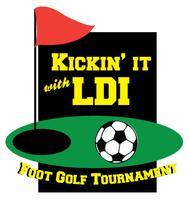 Kickin' It with LDI Foot Golf Tournament